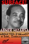 Photo of Abner Hizarsa