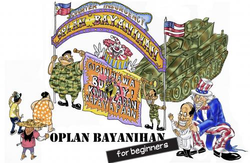Oplan Bayanihan for beginners