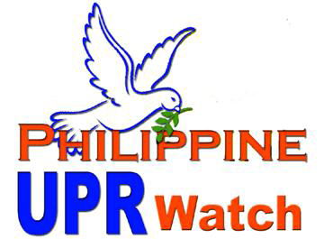 UPR Watch logo