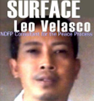 Surface Leo Velasco!